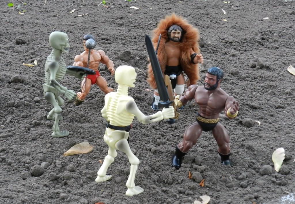 He-Man Knockoffs