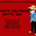 Mattel Q&A: May 15, 2013