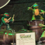 Ninja Turtles 2013 Figures With Photos!