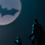 Batman Unlimited New 52 Batman Figure Review