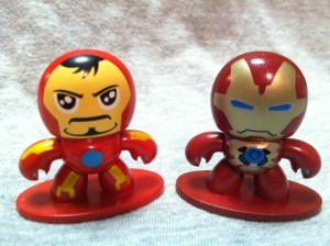 Hasbro Iron Man 3