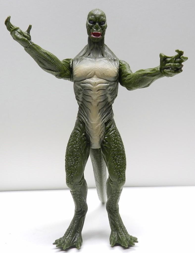 Lizard Hasbro Figure