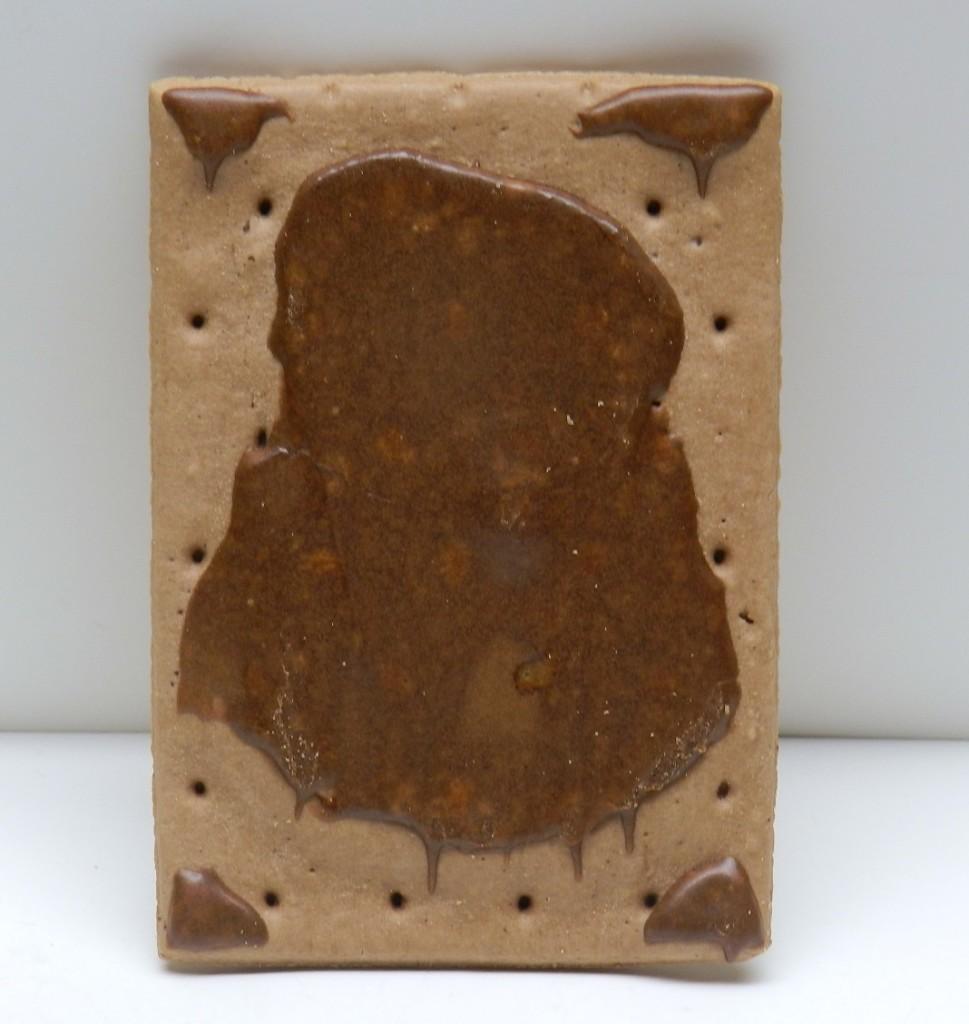 Chocolate Pop Tart