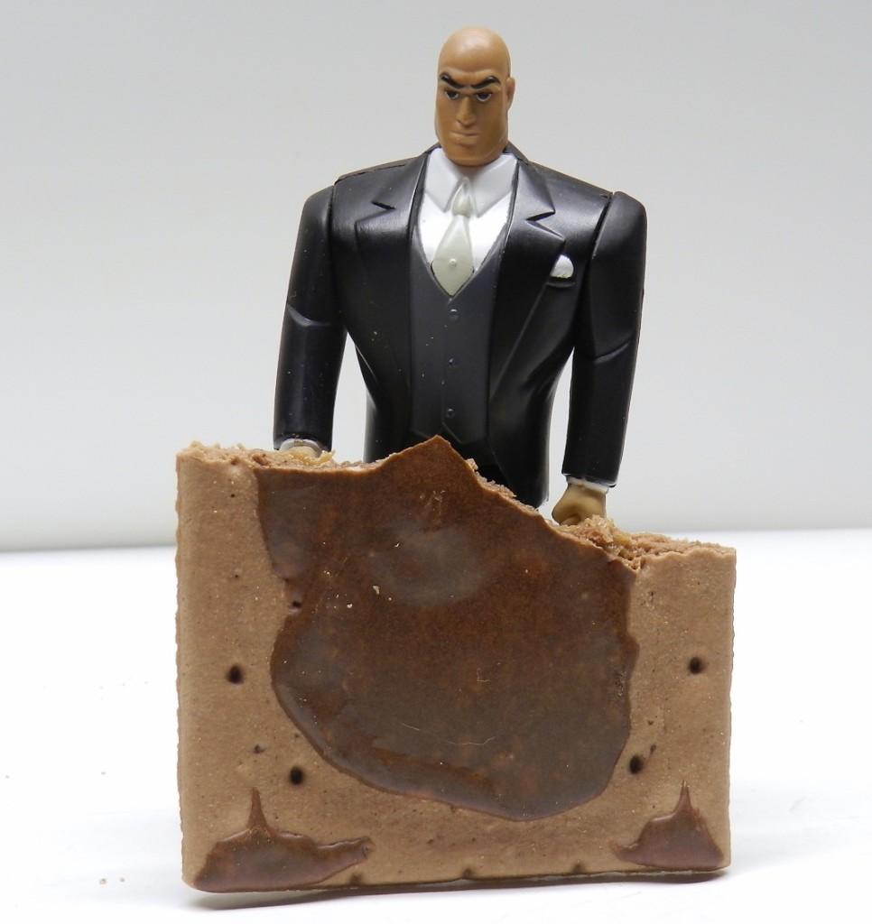 Black Lex Luthor