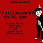 Mattel Q&A: June 3, 2013