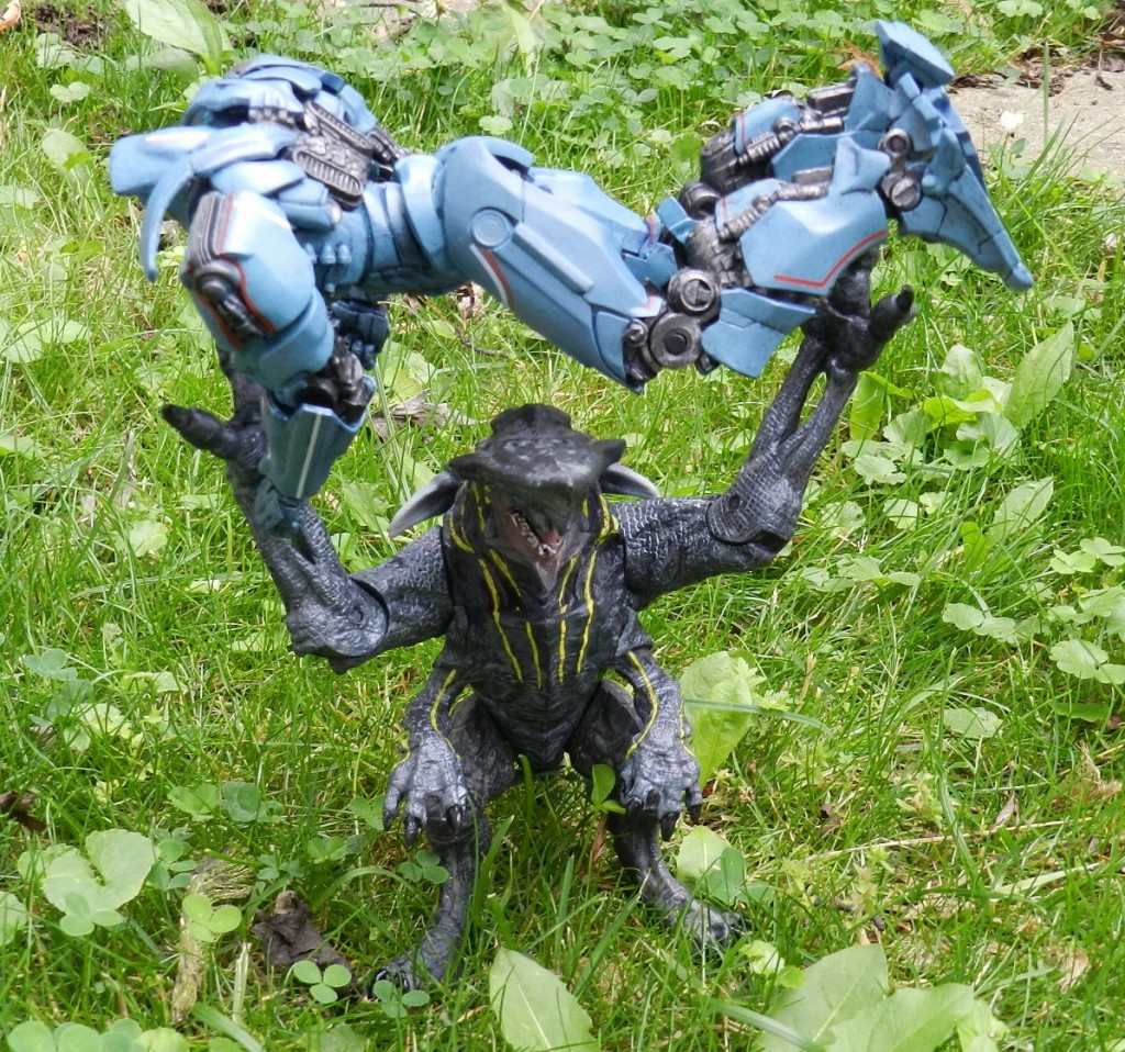 Kaiju Monster