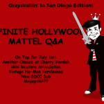 Mattel Q&A: July 1, 2013