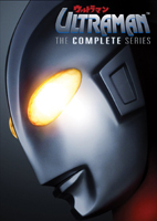Ultraman DVD Series
