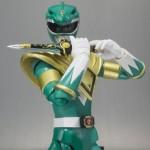 Green Ranger Figuarts