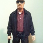 Breaking Bad Heisenberg Figure Review