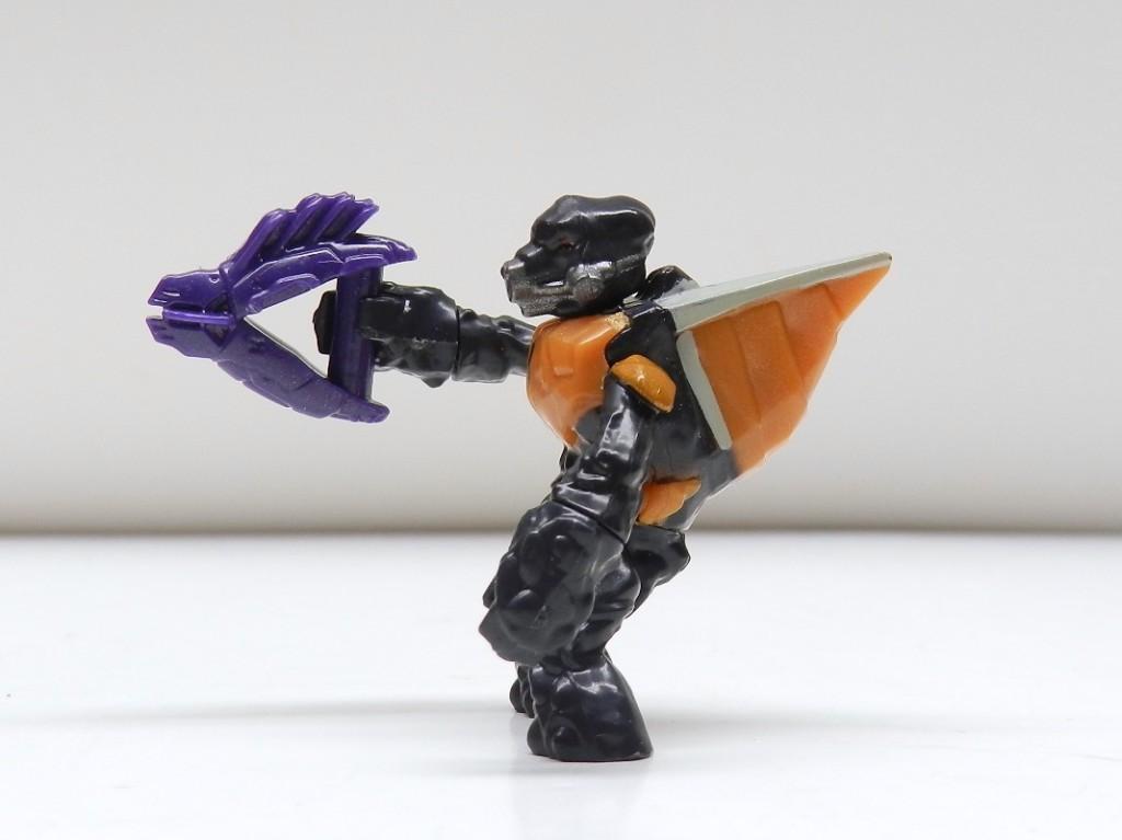 Halo Figures