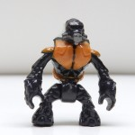 Halo Minifigs Series 6 Covenant Grunt Figure Review