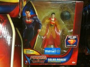 Walmart Exclusive