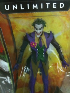 Joker Unlimited