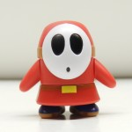 K'Nex Super Mario Mini Figures Series 2 Shy Guy Review