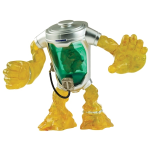 New TMNT Figure Photos: Mutagen Man & More