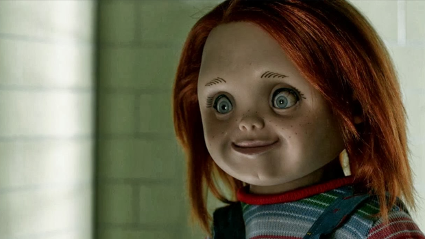 Curse of Chucky Review | Infinite Hollywood