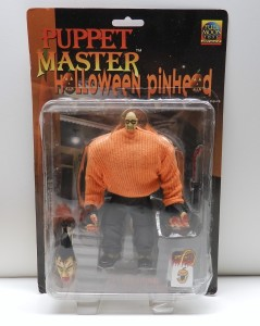 Halloween Puppet Master Package