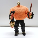 Halloween Pinhead Puppet Master Figure Review