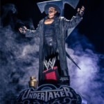 Todd McFarlane To Make Undertaker Statue
