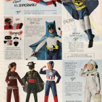 Classic Ad: Vintage Halloween Costumes