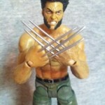 Marvel Select The Wolverine Figure Review