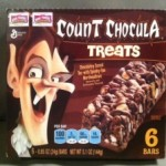 Infinite Cuisine: Count Chocula Treats