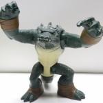 Nickelodeon Leatherhead Figure Review
