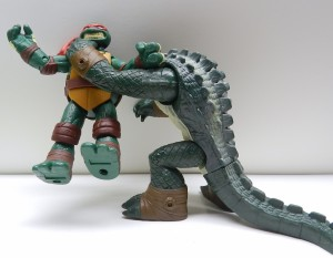 Nick TMNT Figure Reviews