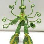 Nickelodeon Ninja Turtles Snakeweed Figure Review