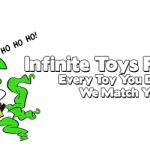 Infinite Toys For Tots 2013 – Starts Now!