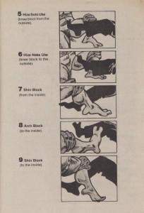 TMNT Teach Karate Page 25