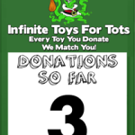 Infinite Toys For Tots Updates