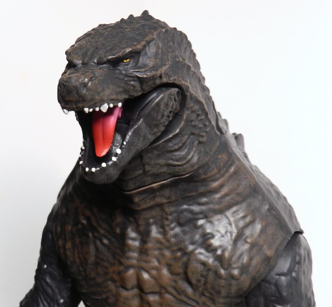 Sony Godzilla
