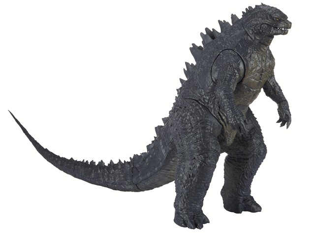 Giant Godzilla