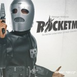 Go Hero Announces Rocketman Figure