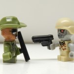 Kre-O Cityville Invasion – Sgt. Drill & Zombie Soldier
