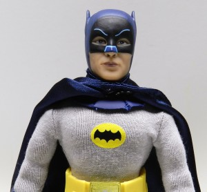 Adam West Batman Figure
