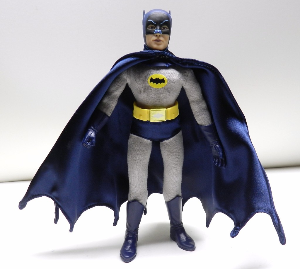 Retro 60s Batman