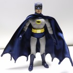 Batman Classic TV Series Figure Review