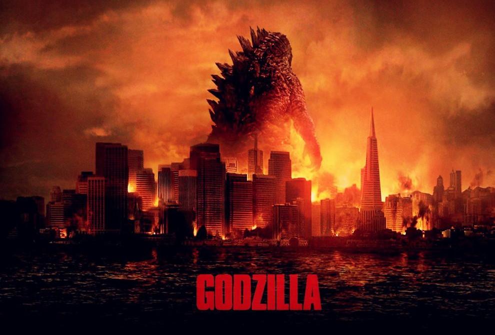 Godzilla Review