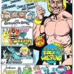 Classic Comic Ad: Kids Just Wanna Have Fun