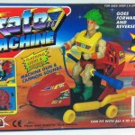 Baffling Bootlegs: Skate Machine by SunGold
