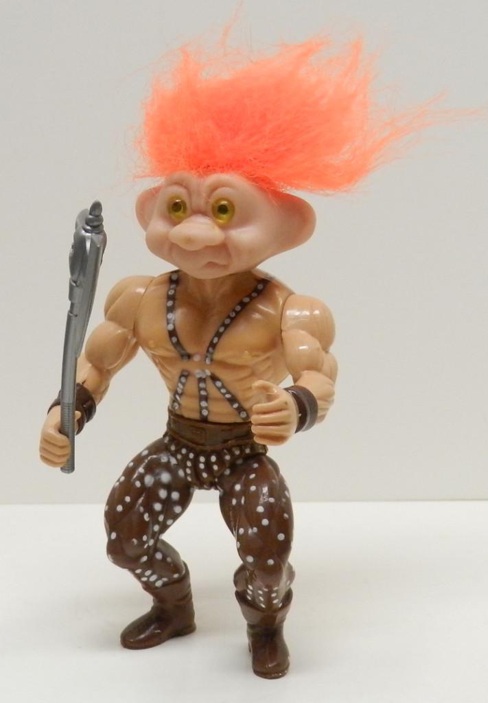 Troll Force Viking 4