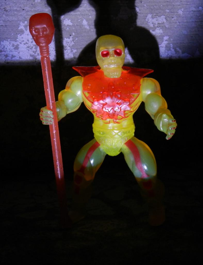 Halloween Monster Toy